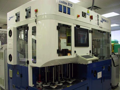 Cd Replication Equipment Dvd Replication Equipment